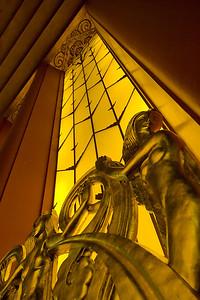 Golden Maiden