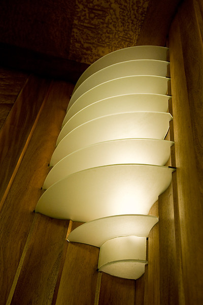 Space Age Light