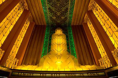 Grand Lobby Fountain of Lights