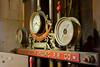 Steam Gauges<br /> <br /> Gauges on the Eureka.