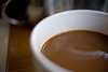 """Start out the day with a rich cup of coffee at Brenda's French Soul Food.<br /> <br />  <a href=""""http://www.frenchsoulfood.com/"""">http://www.frenchsoulfood.com/</a>"""