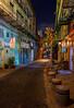 Spofford Alley