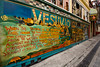 Vesuvio Cafe<br /> <br /> Kerouac Alley