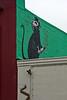 Banksy Rat - Skull & Crossbones