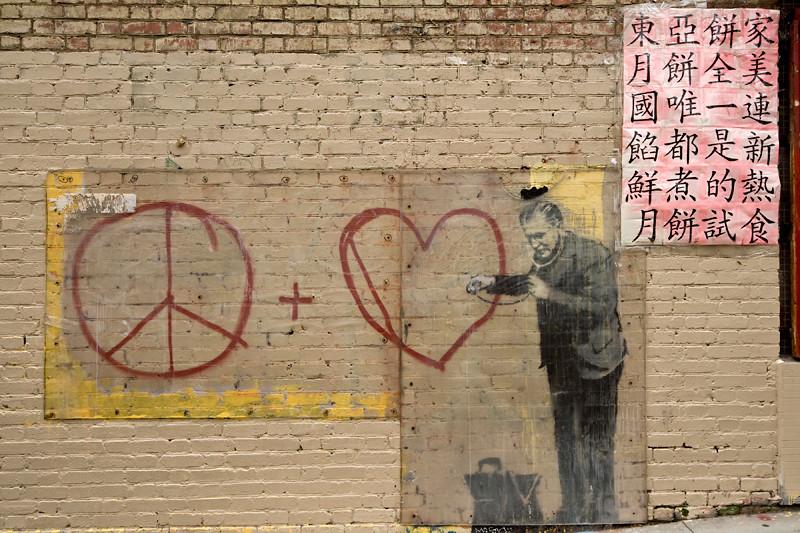 Peace + Heart Doctor