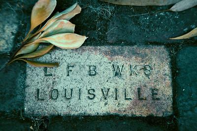 Louisville Firebrick Works