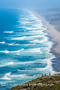 The Great Beach, Point Reyes