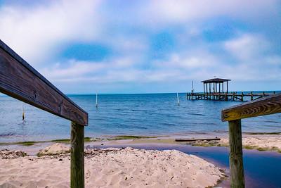 Bay Cliffs Beach Photoshoot