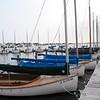 BH BHYC Cat Boats Dock