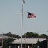 BH Bay BHYC Flags