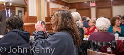 Bay Ridge Dems PA Forum 12/13/18