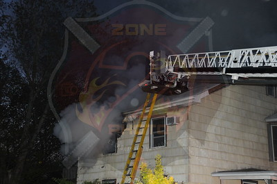 Bay Shore F.D. Signal 13 1332 Ackerson Blvd. 5/3/13