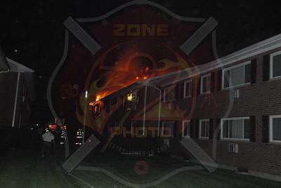 Bay Shore F.D. Signal 13 2071 Union Blvd. 8/31/10