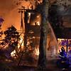 Bay Shore House Fire- Paul Mazza