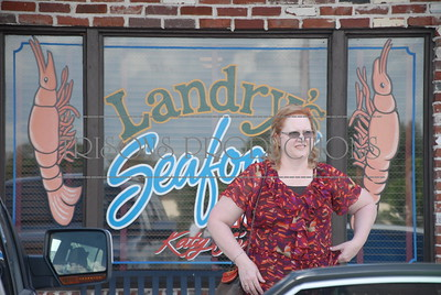 Bay St. Louis and Hand family visit with Diane, Laura and Ed 10-13-16