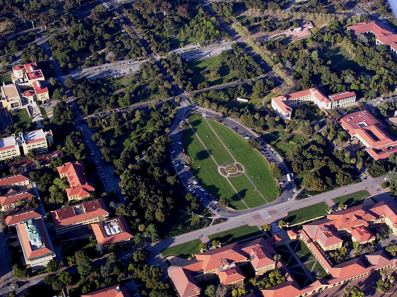 Stanford University, Palo Alto