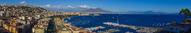 Bay of Napoli