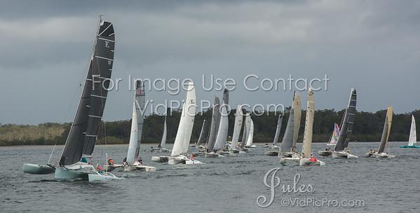 Saturday Fleet image by Jules