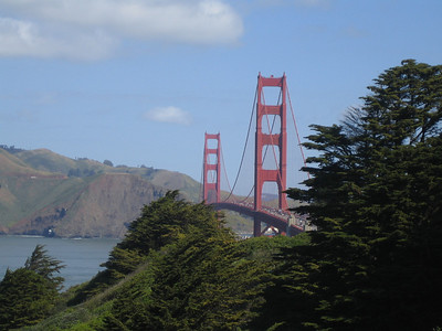 Bay Area Adventures