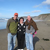 Kehoe Beach; Point Reyes National Seashore