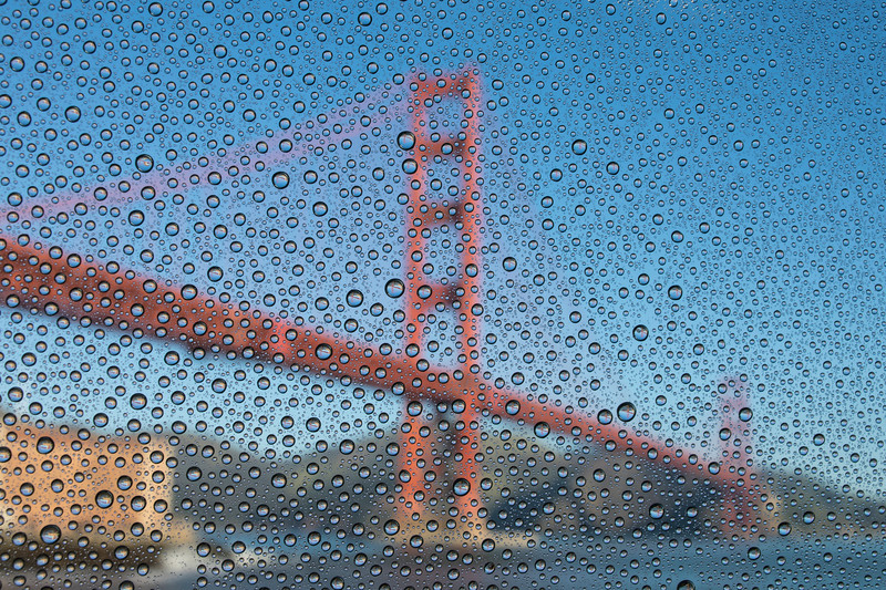 Golden Gate Bridge (San Francisco, CA)
