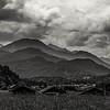 Garmisch Mountain Valley View