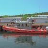 Coast Guard Outboard