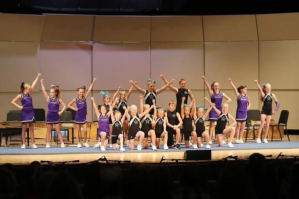 Bayfield Gymnastics and Dance October 11, 2014