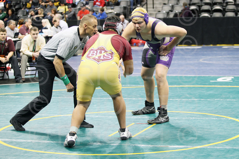 2013 CHSAA State Wrestling Championships