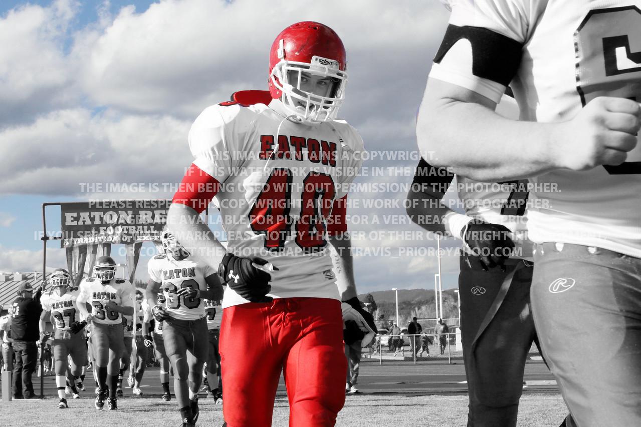 Eaton Colorado School Sports