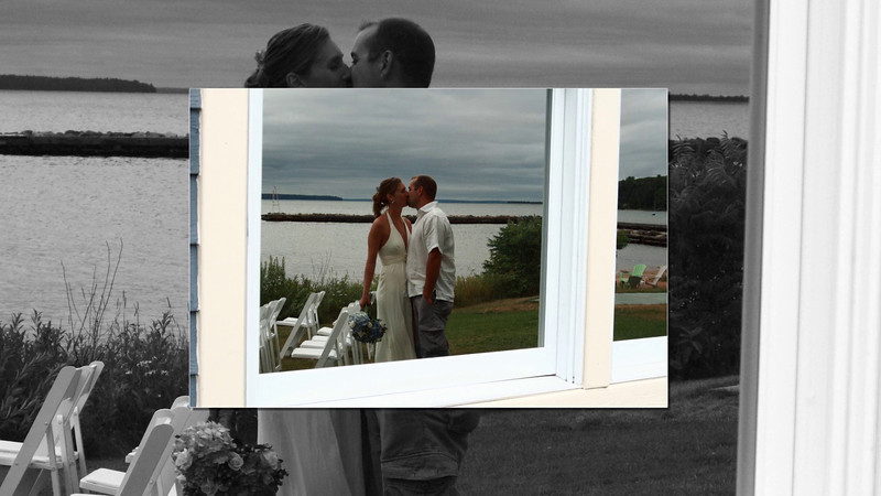 The Inn on Madeline Island Wedding Photography