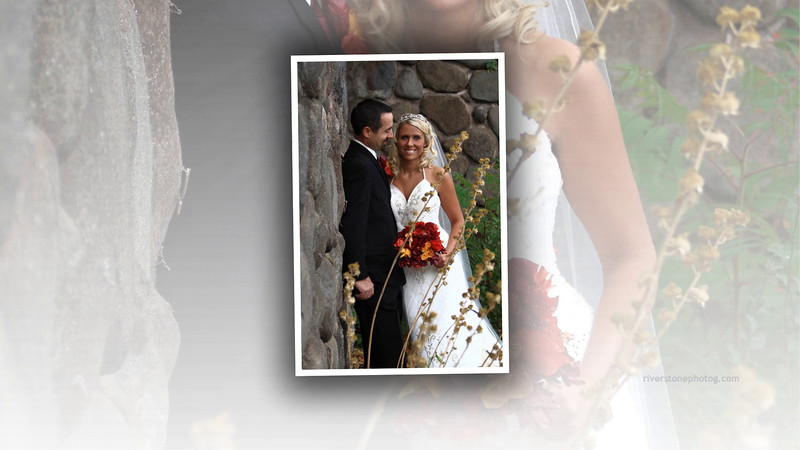 Old Rittenhouse Inn/Le Chateau Wedding Photographer in Bayfield WI