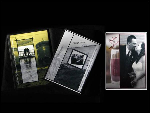 Wedding DVD Slideshows