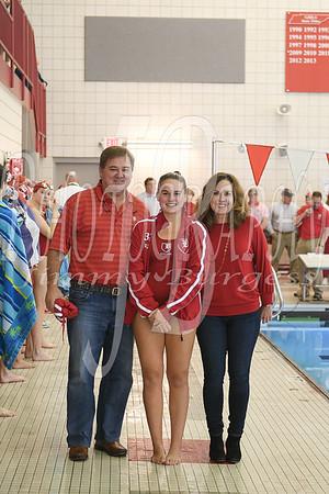 Varsity Swimming & Diving