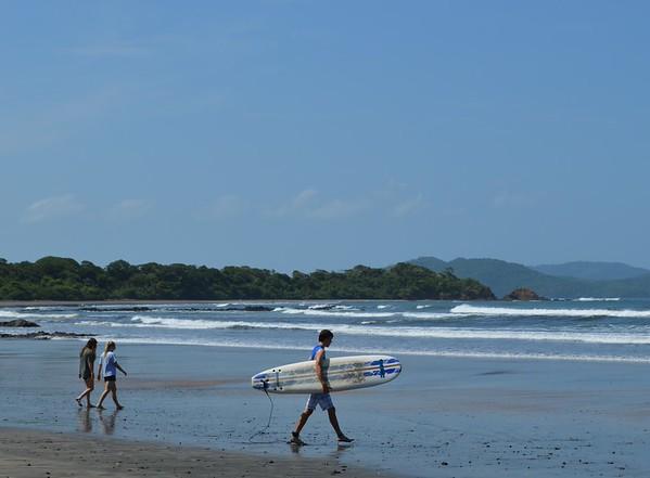 Baylor Journeys - Panama