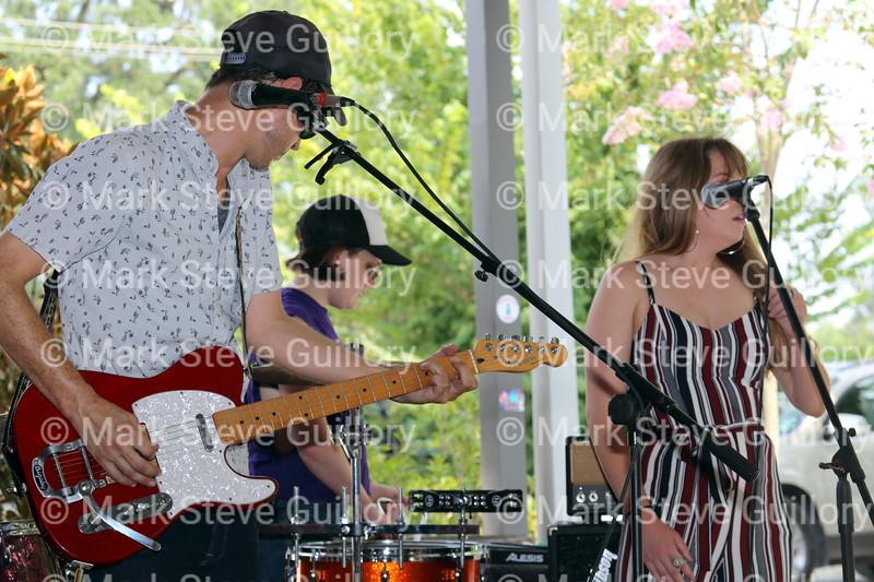 The Sinners @ Bayou Teche, Arnaudville, Louisiana  07282018 084