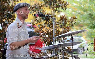 Andrew Duhon at Bayou Teche, Arnaudville, Louisiana 08172018 022