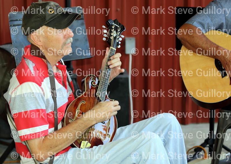Music Jam, Bayou Teche Brew, Arnaudville, Louisiana 08052018 045