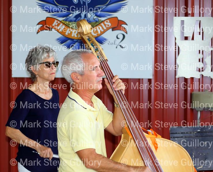Music Jam, Bayou Teche Brew, Arnaudville, Louisiana 08052018 090