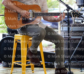 Andrew Duhon at Bayou Teche, Arnaudville, Louisiana 08172018 032