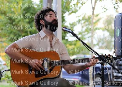 Andrew Duhon at Bayou Teche, Arnaudville, Louisiana 08172018 025