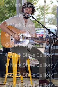 Andrew Duhon at Bayou Teche, Arnaudville, Louisiana 08172018 016