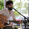Andrew Duhon at Bayou Teche, Arnaudville, Louisiana 08172018 005