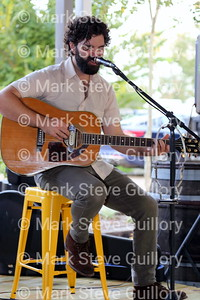 Andrew Duhon at Bayou Teche, Arnaudville, Louisiana 08172018 029