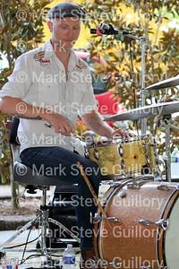 Andrew Duhon at Bayou Teche, Arnaudville, Louisiana 08172018 027