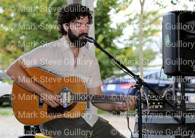 Andrew Duhon at Bayou Teche, Arnaudville, Louisiana 08172018 012