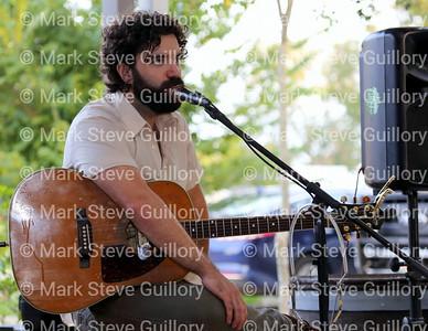 Andrew Duhon at Bayou Teche, Arnaudville, Louisiana 08172018 023