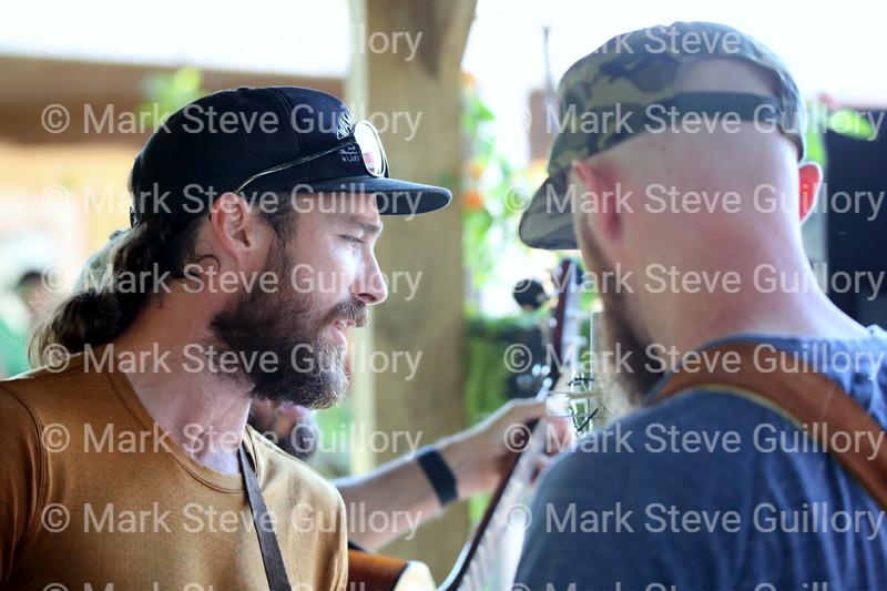 BTB - Swampland String Band 09252021 062