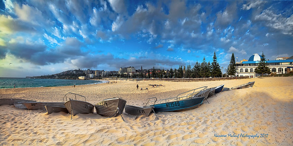 Sydney Bays and Beaches
