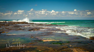 South Coast Seascapes